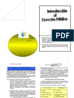 Resumen d Derecho Publico