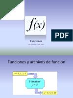 EL120 - Archivos de Funcion