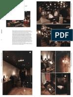 Interior Design of WDSG Art & Craft Department