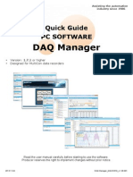 DAQ Manager Quick Guide_QGUSXEN_v.1.08.001