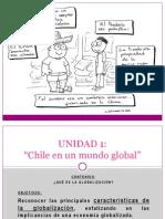 1 y 2. Concepto de Globalización