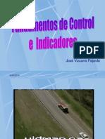 Control e Indicadores de Gestion c