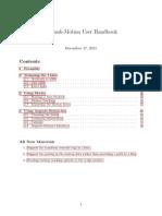 Aegisub-Motion+User+Handbook