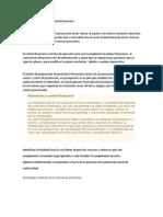 Proceso de Planeación y Control Financiero