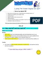 stuco recruitment flyer final
