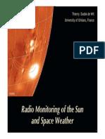 Radio monitoring of the sun.pdf