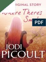 Jodi Picoult - Where There's Smoke (ebook)