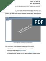 Panduan Pembuatan Pcb Menggunakan Protel 99 Se Design Explorer