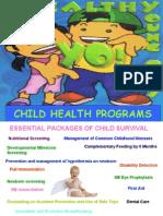 Child Health REIN