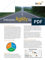 Enterprise AgilityGuaranteed.