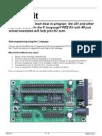 RD2kit Examples En