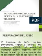Exposicion Factores Precosecha Limón-winnie-pc