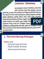XIV - 15 Mei 2013 Terminal Dan Alat Pemandu Pelayaran