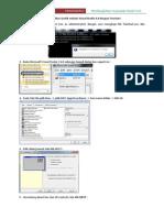 Prak5 Pembangkitan Sinyal Pada Visual C 6.0