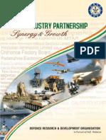 Drdo Industry Compendium