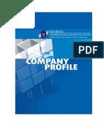 Copy of Scorpos Company Profile