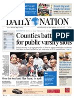 Daily Nation 19.05.2014