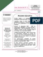 ARGENTINA_Secretaría de Agricultura_Informe Ciruelas
