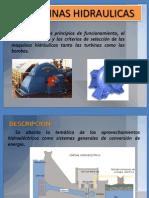 Programa de Máquinas Hidráulicas