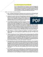 Magtajas v. Pryce Properties & PAGCOR (PubCorp Case Digest5)