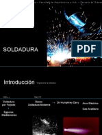 Presentacion soldaduras