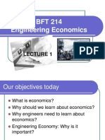 Topic1_What is Engineering Economics