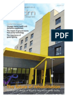 Health Design and Management - March 2014