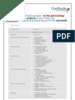 Course Title Sap Fi/Co