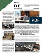 2013 December Newsletter