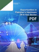 Opportunities in Pakistan Upstream Oil & Gas Sector-2013