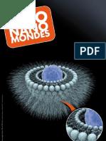 """Dossier pédagogique """"Nanomondes au coeur de l'infiniment petit"""""""