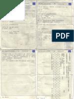 Libretto SV650