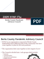 Tips for Caregivers 2009 h1n1 Flu Presentation 97-03