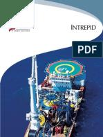 Intrepid Vessel Specification