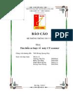 CT Scanner Basic