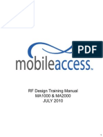 133637039 Mobile Access Training for UMTS
