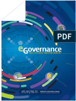 E-Governance Book 2012