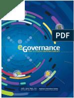 E-Governance Book 2012