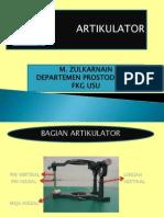 Artikulator