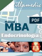 MBA - Endocrinologia 2013