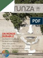 Tunza Magazine