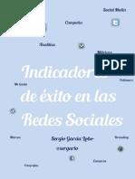 Guia Indicadores de Exito en Las Redes Sociales