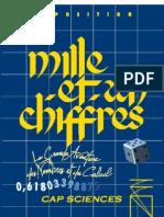 """Dossier pédagogique """"1000 et 1 chiffres"""""""