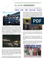 The Island Newsweek V1 N02