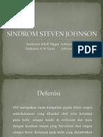 Sindrom Steven Johnson Power