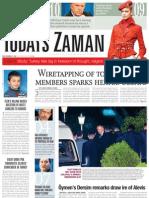 NEWSpaperTODAYSZAMAN13oct2009
