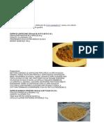 Zuppe e Minestre Con Le Calorie Di Menutrix Ristorazioen Di Qualità