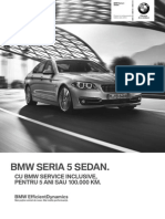 5series Sedan Pricelist