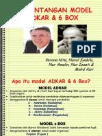 PP ADKAR & 6 BOX