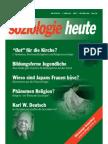 SOZIOLOGIEHEUTE_Oktoberausgabe2009_Scribd